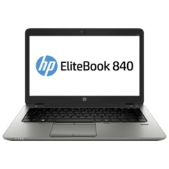 HP EliteBook 840 G1 reconditionné chez Pearl Diffusion.