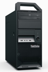 pc reconditionné lenovo thinkcentre e20 i3 540 ram 12 go rom hdd 500 go