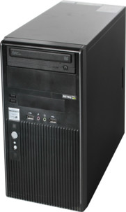 Medion MD Business - INTEL G3440 - 4 Go - HDD 500 Go - Win10 (reconditionné)