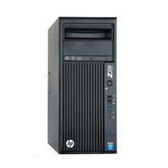 Ordinateur tour HP Z230 CMT 16 Go reconditionné.