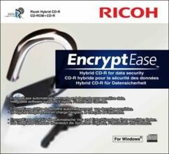 CD-R  Encryptease