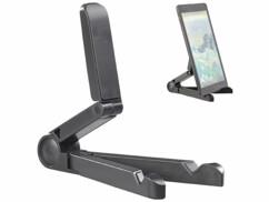 Support réglable pour tablette ou liseuse numérique