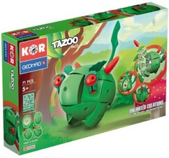 Animal à construire Kor Tazoo - Paco