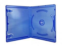 Boîtier pour jeux PlayStation 4 et PlayStation 5.