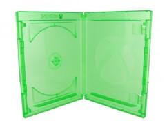 Boîtier pour jeu vidéo XBox One.