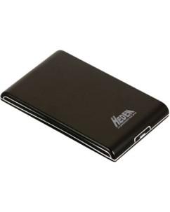 Boîtier USB 2.0 pour HD S-ATA 2.5''