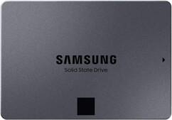 "Disque dur interne SSD 2,5"" Samsung 870 QVO 1 To."