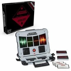 Le détecteur de Mensonges par Hasbro Gaming.