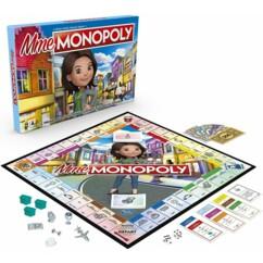 Jeu de société Madame Monopoly, spécial inventions créées par des femmes.