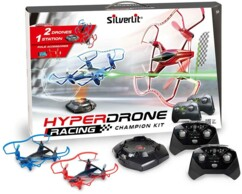 Kit de drones de courses Hyperdrone Racing
