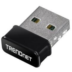 Nano adaptateur USB Wi-Fi AC1200 TEW-808UBM