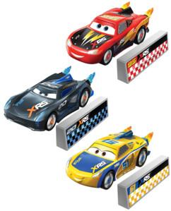 Pack de 3 voitures Cars XRS Rocket Racing