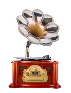 Platine vinyle RMC360 de Ricatech.