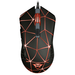 Souris gaming Trust GXT 133 Locx.