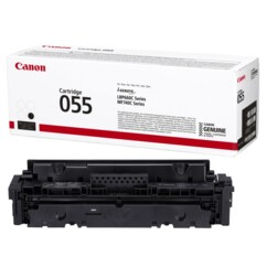 Tonner original Canon 055 vendu chez Pearl Diffusion.