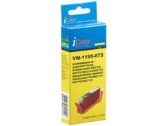 Cartouche compatible Canon CLI571 XL - Jaune