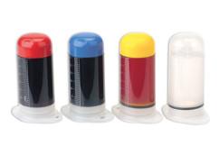 Kit de recharge couleur universel