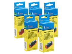 Pack de cartouches compatibles Canon PGI570 / CLI571 XL
