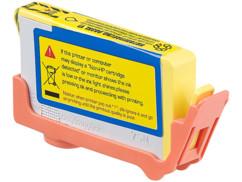 Cartouche iColor compatible HP (remplace No.903XL), jaune