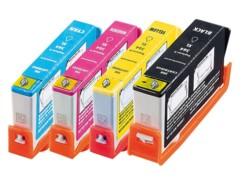 Pack de cartouches iColor NH-R0364XL pour imprimante HP