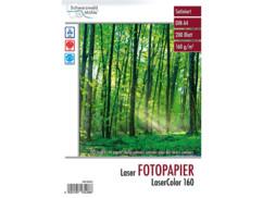 """200feuilles A4""""LaserColor 160"""" 160g/m²"""