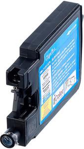 Réservoir Cliprint I Color pour LC1240C - bleu