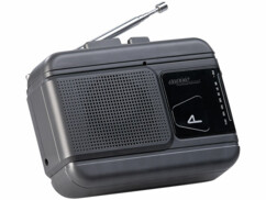 Baladeur cassette bluetooth MCR-280 de la marque Auvisio.