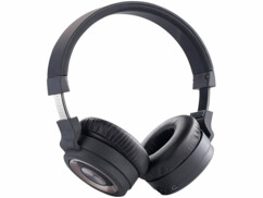 Casque audio sans fil pliable OK-150.bk