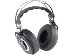 casque audio hifi sans fil Bluetooth suraural OHS-420 auvisio