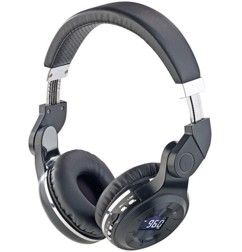 Casque MP3 pliable MPH-350.mic (reconditionné)