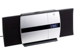 Chaîne stéréo MSX-600 20 W compatible NFC et bluetooth