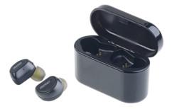 Ecouteurs True Wireless avec bluetooth et contrôle vocal Siri/Google IHS-600.bt