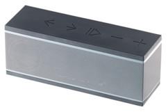 mini enceinte bluetooth avec micro et NFC smr-300 auvisio