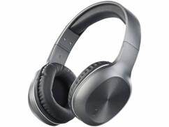 Micro-casque avec lecteur MP3 / bluetooth / FM OHS-160.fm