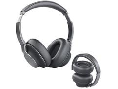 casque bluetooth 4.1 sans fil  avec micro et noise cancelling longue autonomie 20h ohs500