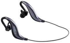 Micro-casque sport bluetooth et étanche avec tour d'oreille