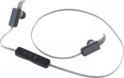 Micro-casque sport Bluetooth intra-auriculaire