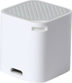 Mini haut-parleur avec bluetooth et déclencheur photo