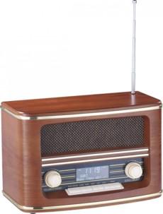 Radio DAB+ / FM design rétro
