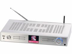Tuner hi-fi connecté IRS-690.HiFi