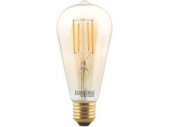 Ampoule LED connectée LAV-125.w par Luminea.