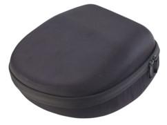 Coque de rangement 19 x 20 x 8 cm pour casque audio pliable