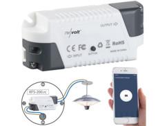Récepteur sans fil KFS-200.rc compatible Amazon Alexa & Google Assistant