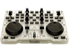 Table de mixage Hercules DJ Control Glow