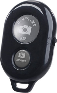 Téléobjectif pour smartphone 20x et trépied CVL-200.tel - Avec déclencheur