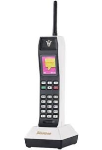 Téléphone GSM sans fil Binatone ''The Brick''