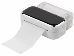 Imprimante thermique connectée TD-150.app Callstel.