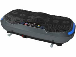 Plateforme vibrante avec extenseurs WBV-640.3D Newgen Medicals.