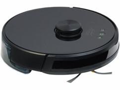 Robot aspirateur connecté PCR-3200 Sichler Haushaltsgeräte.