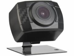 """Caméra de recul sans fil PA-490 livrée avec écran couleur de 5""""."""